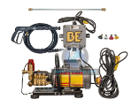 ELECTRIC PRESSURE WASHER 1500 PSI @ 2.0 GPM
