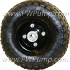 Wheel Assy***Supecedes to P/N 209636GS***