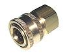 Coupler 3/8 FPT