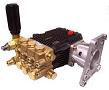 Troy-Bilt pressure washer model 020210-2 Replacement Parts, pump breakdown and repair kits.