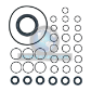 Comet Pump - Oil Seal Kit