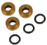 K86 - Packing Retainer Kit - 15mm