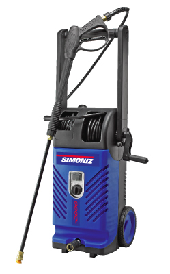 SIMONIZ 039-8560-8 Pressure Washer Parts