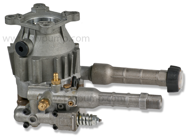 Replacement Pump 206376gs
