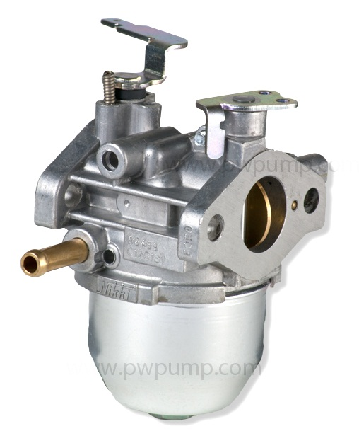 Pressure Washer Carburetor Parts : Carburetor