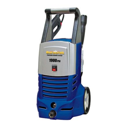 electric pressure washers coleman electric pressure