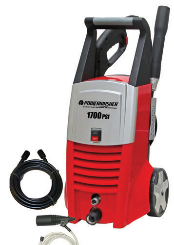 11POCE-520 POWER WASHER PARTS