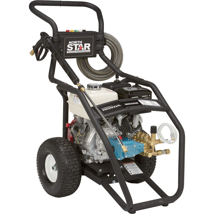 northstar pressure washer replacement parts