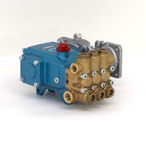 CP GEARBOX PUMPS