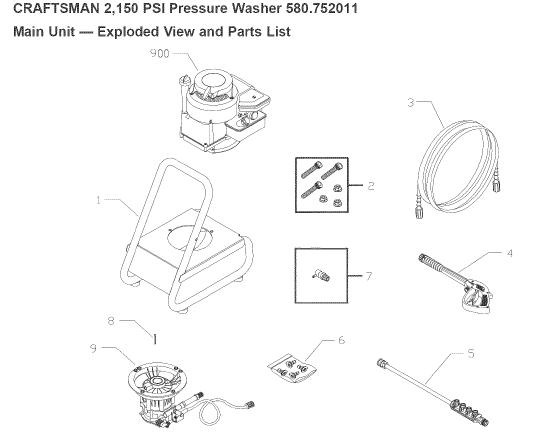 Honda Pressure Washer Parts further et 6526 1001 00 Pressure Washer Pump moreover Pressurewashersdirect   product Images p1515epnw 12773 feature1 additionally Pressure Washer Pump Rebuild Kit likewise Karcher Pressure Washer Manual. on 1500 psi pressure washer parts