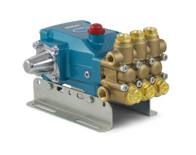 CAT 5CP PUMPS