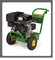 AC-3300GH Pressure washer breakdown, parts & owners manual