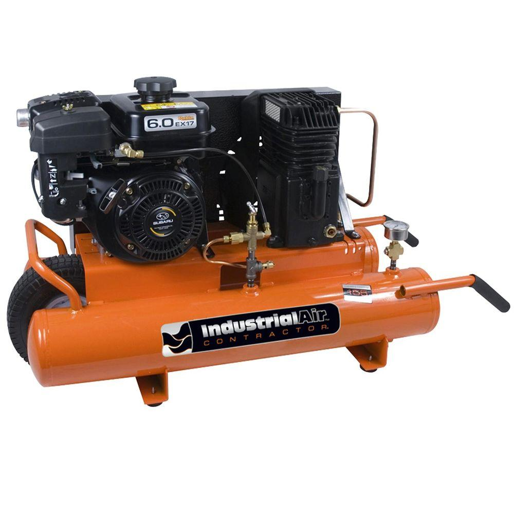 POWERMATE CTA5590856 Air Compressor Parts & Manual