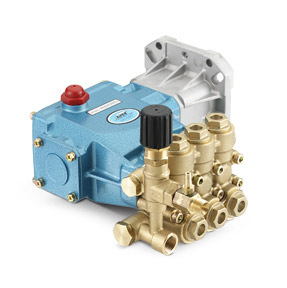 CAT 66DX PUMPS