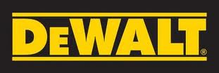 DeWALT Pressure Washer replacement parts