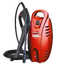 Power Washer 1300 Manual Sweet Puff Glass Pipe