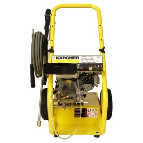 Karcher HD2700 HD pressure washer Parts