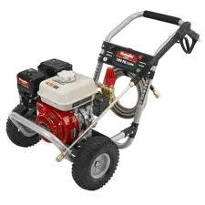 Homelite HL80923 Pressure Washer Owners Manual & Parts
