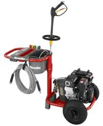 HOMELITE HP3127S Pressure Washer Breakdown & replacement Parts