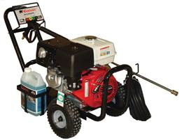 KODIAK KC4350GPC Pressure Washer Parts, Breakdown & owners Manual