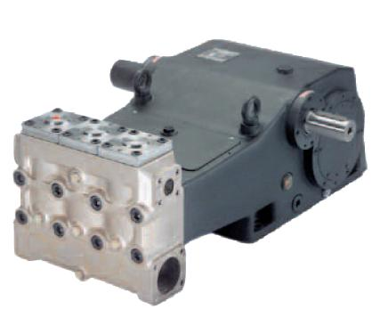 lhz series general pumps