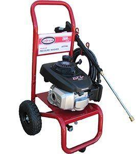 Simpson MSV2600 Pressure Washer Parts, breakdown & Owners Manual