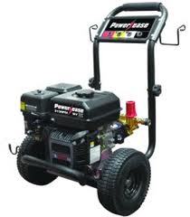 simpson 3100 psi pressure washer engine owners manual