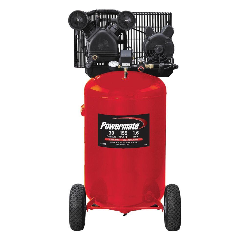 POWERMATE-PLA1683066-Air-Compressor-Parts