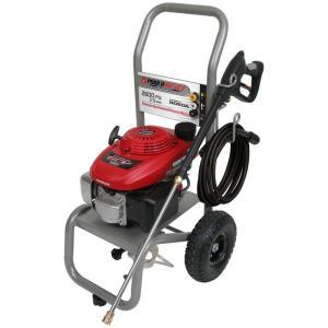 Pwh2600 Pressure Washer Replacement Parts Breakdown
