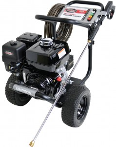 SIMPSON® PS3835 PRESSURE WASHER