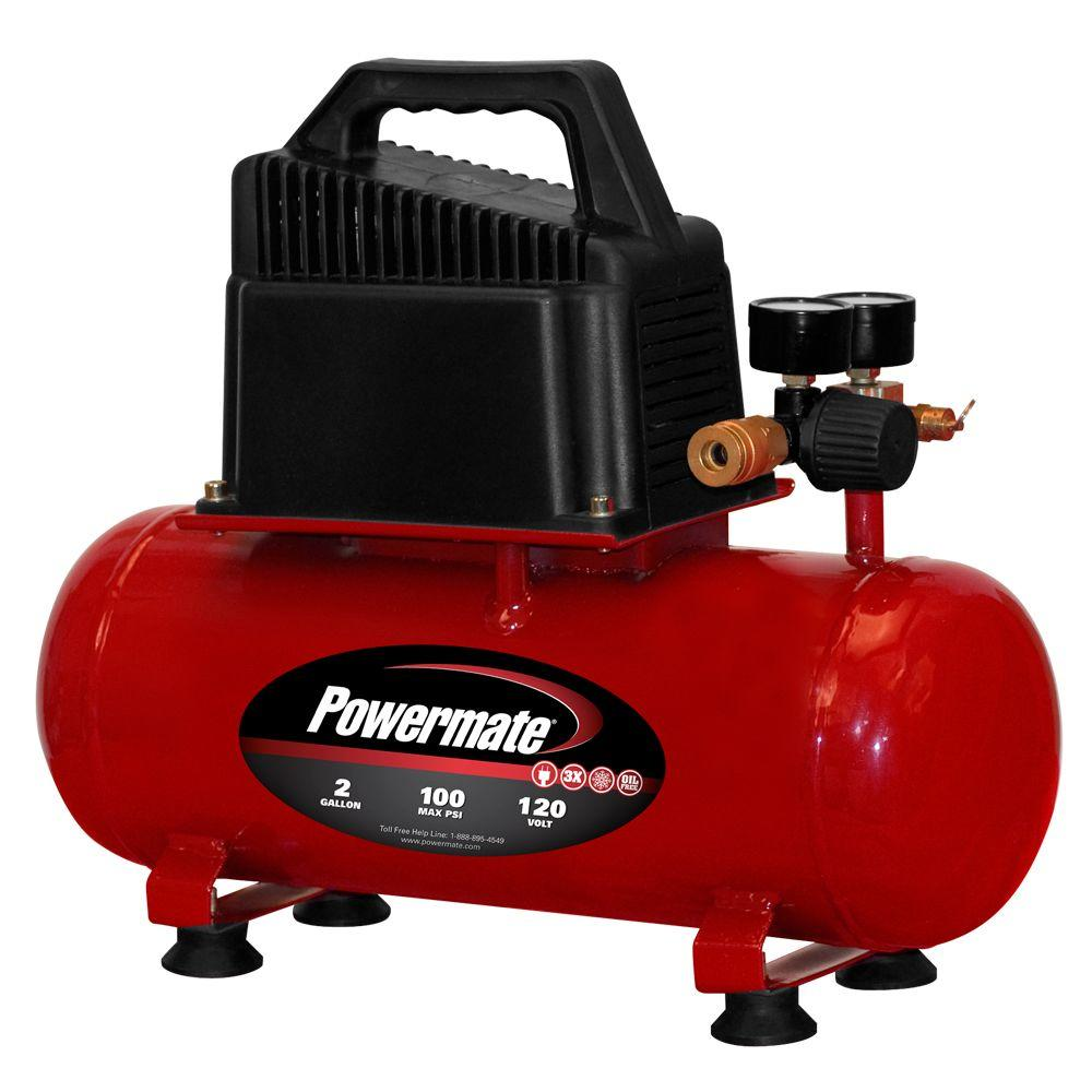 POWERMATE VPP0000201.02 Air Compressor Parts