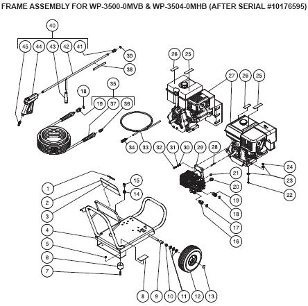 small electric pressure washer small free engine image for user manual