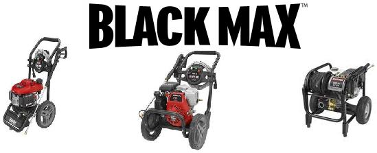 BLACKMAX Pressure Washer Replacement parts, Breakdowns, Pumps & parts