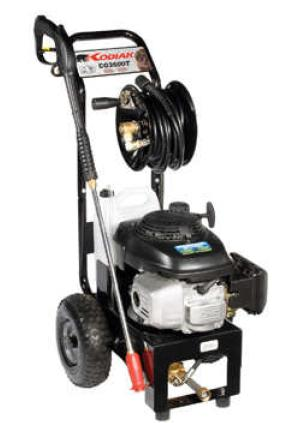 KODIAK CG2600T Pressure Washer Parts