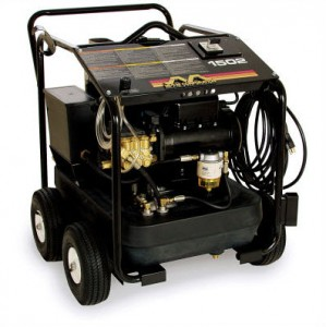 MI-T-M HSE-1002,1502,2003-0m10 Pressure Washer Parts & Breakdown