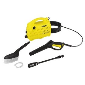 Karcher K2.55 Pressure Washer Parts