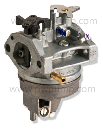 CARBURETOR (BB61J B) 16100-Z0J-003
