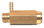 Safety Relief Valve W/barb