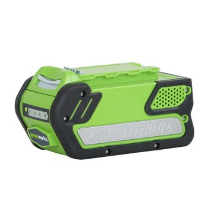 GREENWORKS 40V 4.0AH BATTERY NON GMAX (GEN 1) (REPLACES MODEL #29282)