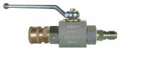 Whirl-A-Way Ball Valve Kit - 3/8""