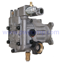 Pump & Thermal Relief Valve