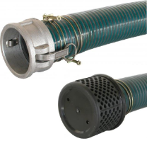 Suction Hose Kit