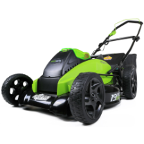 "GREENWORKS 40V GMAX DIGIPRO CORDLESS 19"" BRUSHLESS MOWER - TOOL ONLY"