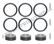 Cat Pump Hot Seal Kit - 30272