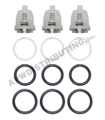 Cat Pump Valve Kit - 33060