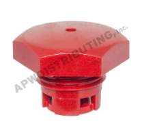 Cat Pump Oil Cap - 45690