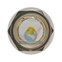 Sight Glass with O-Ring