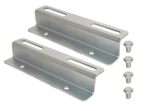 Standard Mounting Rail Kit for SW Series Pumps