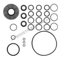 LW Oil Seal Kit , Solid Shaft