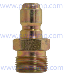 "22mm x 3/8"" Plug Adapter"